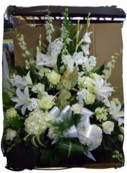 Angel Arrangement in Tuckahoe NJ, Enchanting Florist & Gift Shop