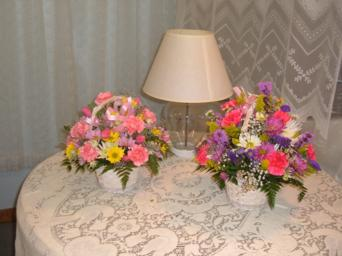 spring baskets in Weymouth MA, Hartstone Flower, Inc.