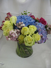 Garden grown in Chapel Hill NC, Floral Expressions and Gifts