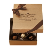 Mark Avenue 8 oz.Truffle Assortment in Chatham VA, M & W Flower Shop