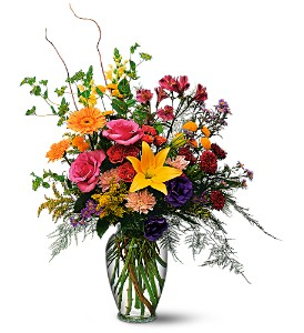 Every Day Counts in Wake Forest NC, Wake Forest Florist