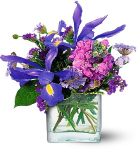 Blues for You in Wading River NY, Forte's Wading River Florist