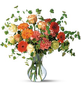 Blossoming Orange in The Woodlands TX, Top Florist