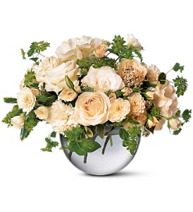 Simply White in Boynton Beach FL, Boynton Villager Florist