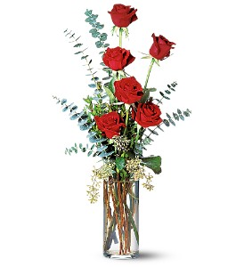 Expression of Love in Benton Harbor MI, Crystal Springs Florist