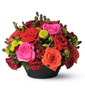Everything's Rosy in Sayville NY, Sayville Flowers Inc