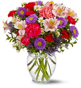 Birthday Wishes in Albany NY, Emil J. Nagengast Florist