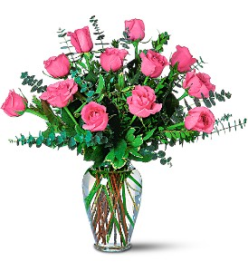 Mother's Roses in Glenview IL, Hlavacek Florist of Glenview