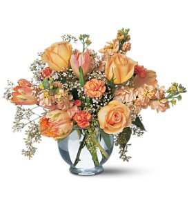 Merry Tangerine in Crafton PA, Sisters Floral Designs