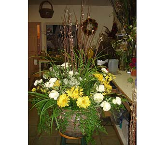 Spring is here! in Newmarket ON, Blooming Wellies Flower Boutique