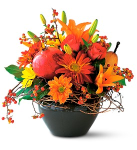 Fresh Fall Magic in Derry NH, Backmann Florist