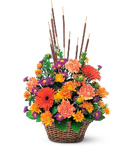 Fall Meadow in Herndon VA, Herndon Florist, Inc
