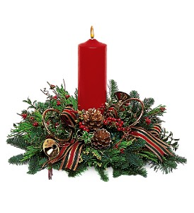 Carols of Christmas in Belford NJ, Flower Power Florist & Gifts