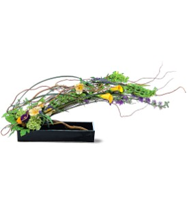Gracious Curve in Burlington NJ, Stein Your Florist