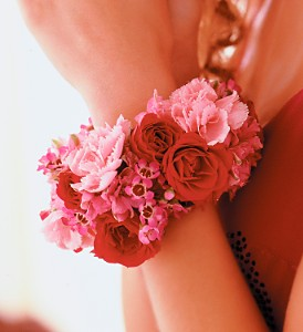 Ruby Romance Bracelet in Etobicoke ON, Alana's Flowers & Gifts