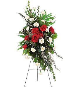 Remembering Forever in Burlington NJ, Stein Your Florist