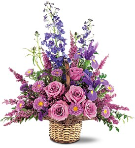 Gentle Comfort Basket in Bend OR, All Occasion Flowers & Gifts
