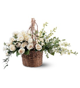 Basket of Light in Sandpoint ID, Nieman's Floral & Garden Goods