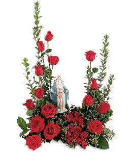 Teleflora's Our Lady of Grace in Orleans ON, Crown Floral Boutique