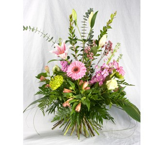Hand-Tied Bouquet in St Catharines ON, Vine Floral