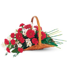 Basket of Comfort in Orleans ON, Crown Floral Boutique