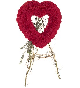 Forever Yours in Norwalk CT, Richard's Flowers, Inc.
