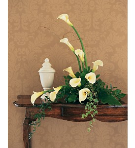 White Expressions in Timmins ON, Timmins Flower Shop Inc.