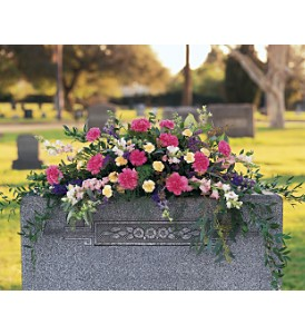 Monument Memorial Flowers in Bend OR, All Occasion Flowers & Gifts