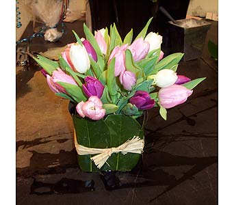 Cub O Tups in New York NY, Fellan Florists Floral Galleria