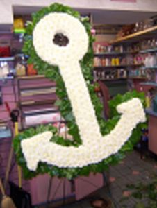 Anchors Away Tribute in Port Chester NY, Port Chester Florist