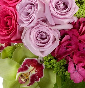 Designer's Choice High End Arrangement in Burlington NJ, Stein Your Florist