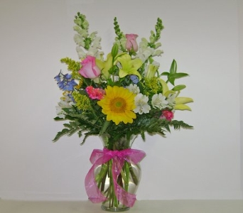 Spring Breeze in Herndon VA, Herndon Florist, Inc