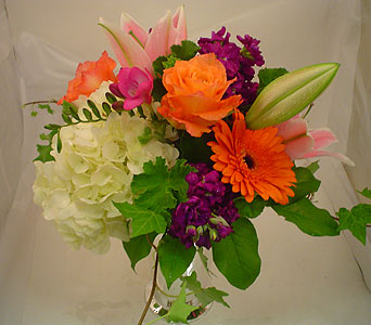 Bright Spring Collection in Tacoma WA, Blitz & Co Florist