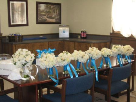 Wedding Arrangement in Stockton CA, Fiore Floral & Gifts