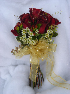 WRAPPED 2 in Waynesburg PA, The Perfect Arrangement Inc