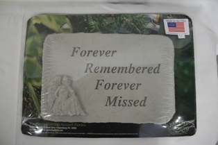 FOREVER REMEMBERED in Lebanon OH, Aretz Designs Uniquely Yours