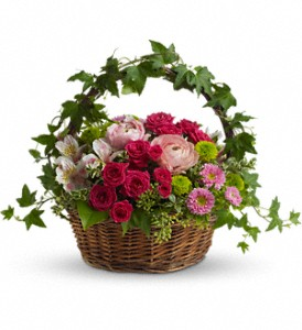 Fairest of All in Tuscaloosa AL, Pat's Florist & Gourmet Baskets, Inc.