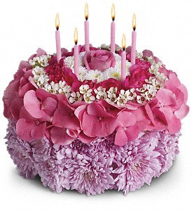 Your Special Day in Greensburg IN, Expression Florists And Gifts