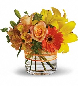 Sunny Siesta in Belford NJ, Flower Power Florist & Gifts