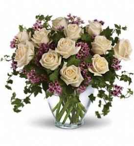 Victorian Romance in Yonkers NY, Beautiful Blooms Florist