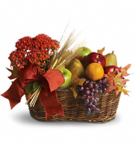 Fresh Picked in Crawfordsville IN, Milligan's Flowers & Gifts