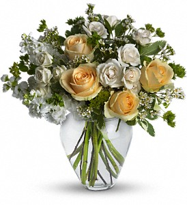 Celestial Love in Largo FL, Rose Garden Florist