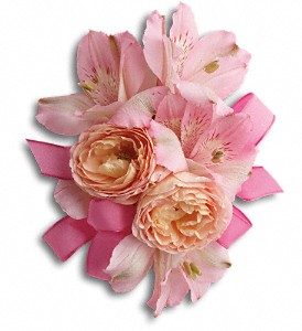 Beloved Blooms Corsage in Yonkers NY, Beautiful Blooms Florist