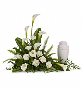 Stately Lilies in Timmins ON, Timmins Flower Shop Inc.