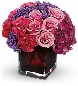 Teleflora's Enchanted Journey in Gaithersburg MD, Flowers World Wide Floral Designs Magellans