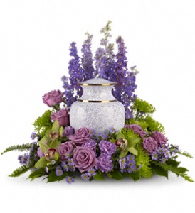 Meadows of Memories in Fort Worth TX, TCU Florist
