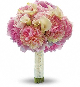 My Pink Heaven Bouquet in Oklahoma City OK, Capitol Hill Florist and Gifts