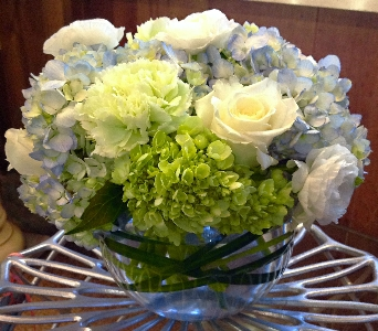 South Pacific  in Guilford CT, Guilford White House Florist