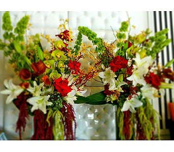 Wedding & Events in Santa Monica CA, Santa Monica Florist