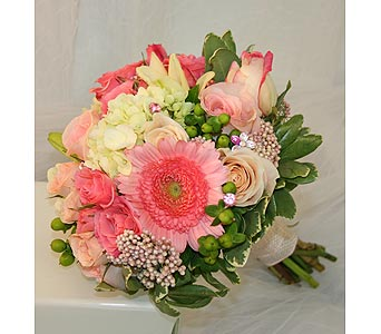 Prom Bouquets in Orland Park IL, Sherry's Flower Shoppe